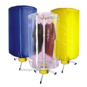 Multi-function Clothes Dryer