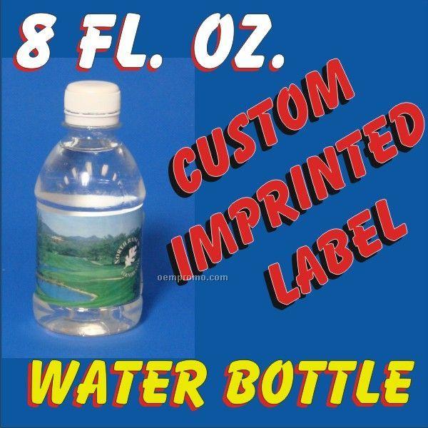 8 Oz Water 1