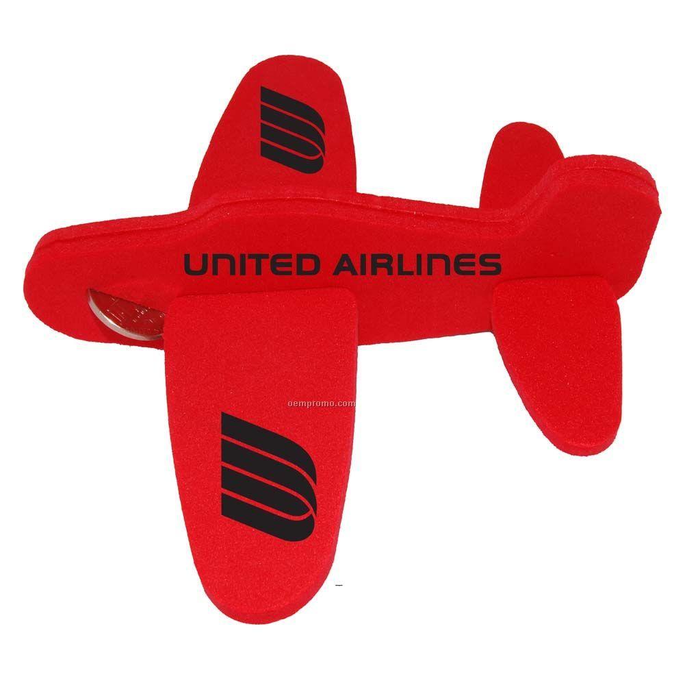 Foam Airplane Glider