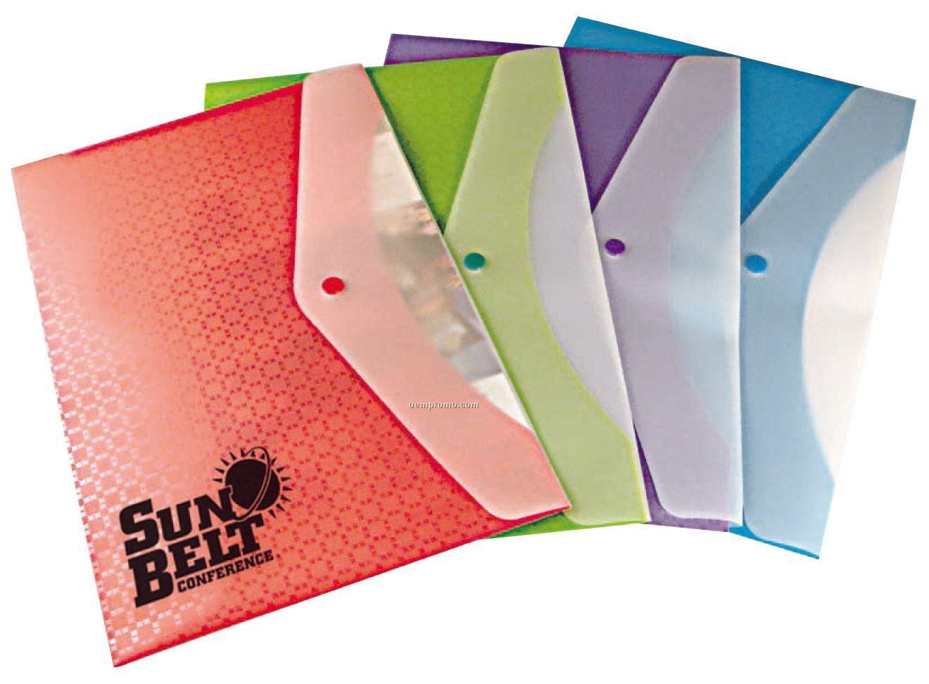 Translucent Pro Envelope 3