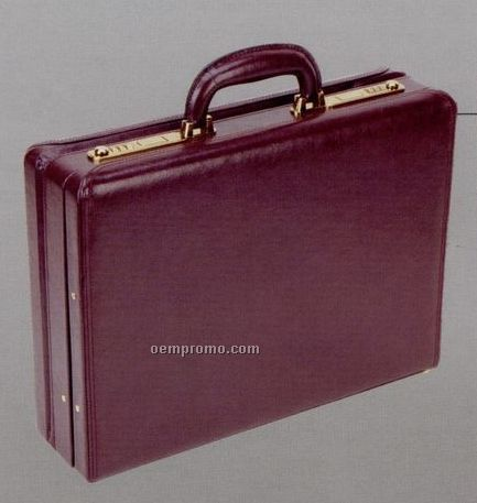 Bulk Attache Case