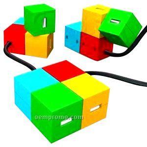 Cube Hub