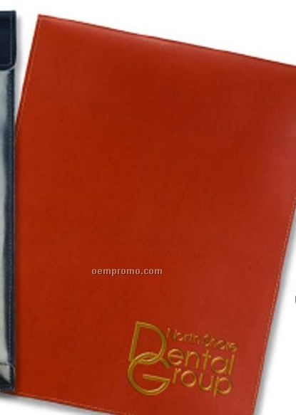 Executive Leather Envelope - Oxford Bonded Leather