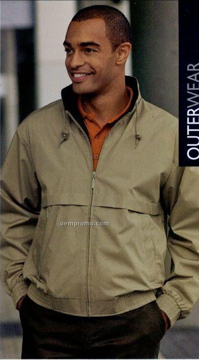 Port Authority Classic Poplin Jacket (Xs-6xl)