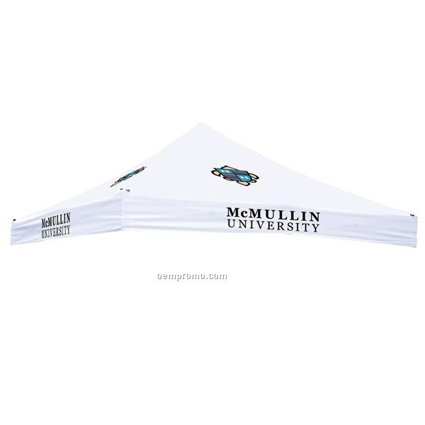 Showstopper Event Tent Replacement Canopies /Full Color/5 Location