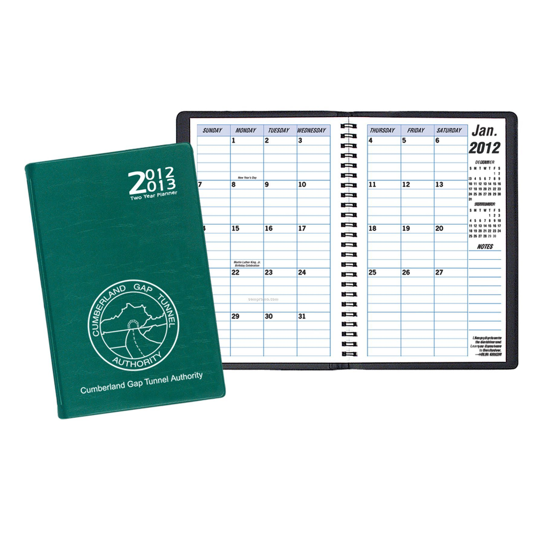 Char4u's desk calendars are the perfect gift for the new year - the Year of the boar.