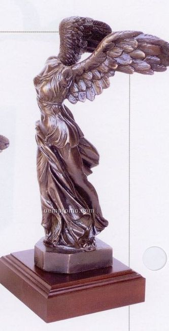 """Winged Victory Sculpture (8.5"""")"""
