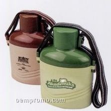 Deluxe Insulated Canteen With Cup