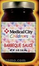 16 Oz. Sweet & Smokey Barbecue Sauce
