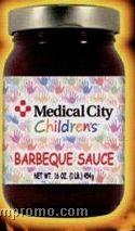 16 Oz. Sweet & Smokey Barbecue Sauce