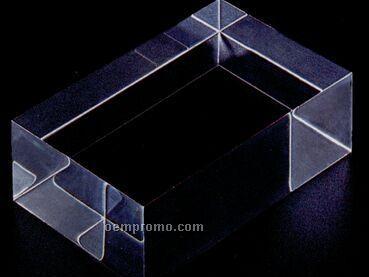Large block acrylic specialty base 2 x2 x3 china for Large acrylic block