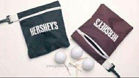 Tee Bag Tournament Pack