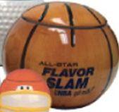 "Basketball Specialty Mini Keeper - 3"" Diameter"