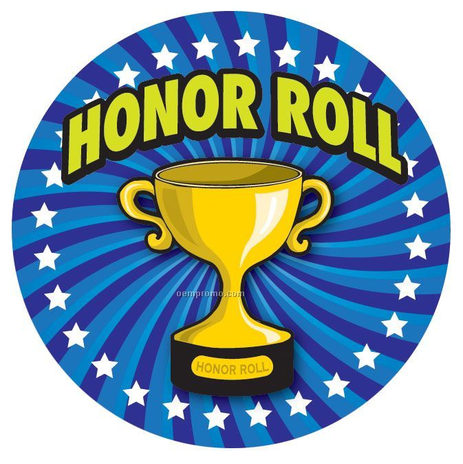 Honor Roll - 2