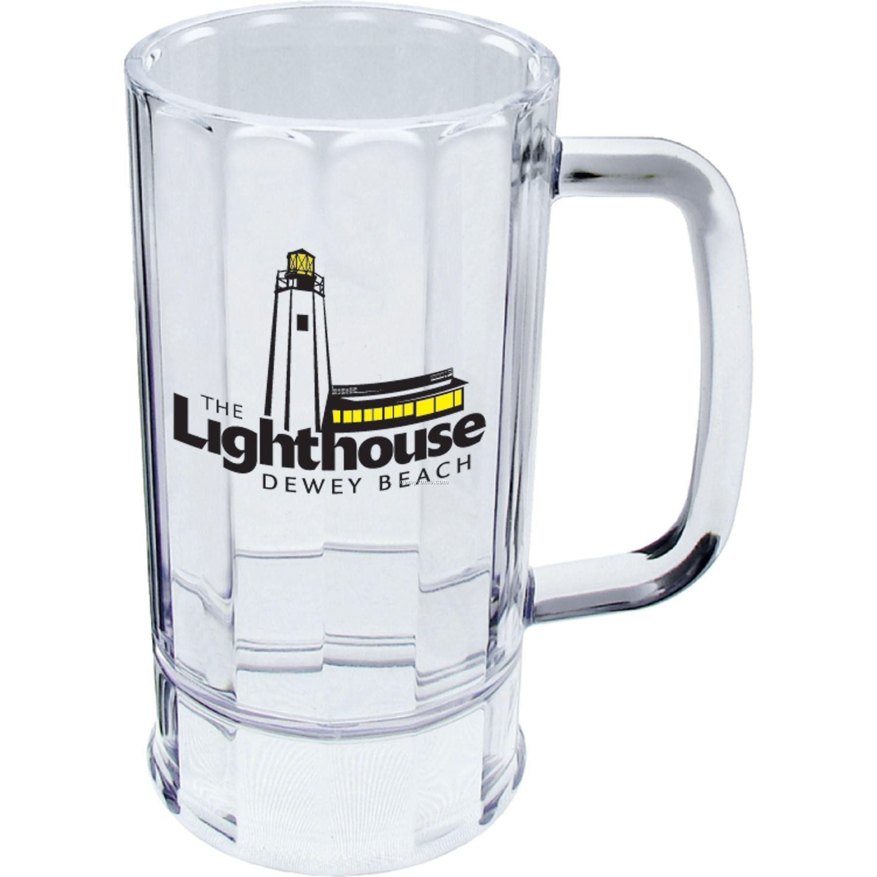 14 Oz. Beer Mug
