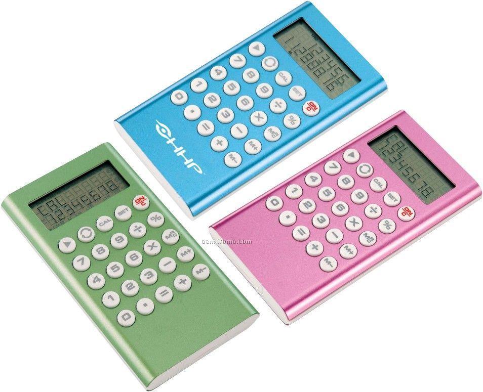 I-cal Calculator