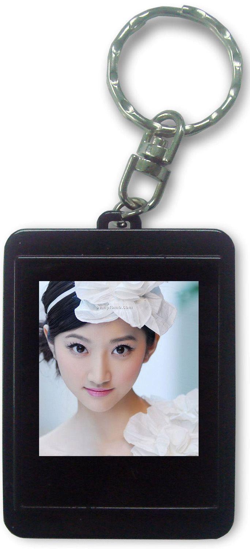 Mini Digital Photo Frame W/ Key Chain,China Wholesale Mini Digital ...