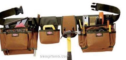 Builder's Rig Tool Belt