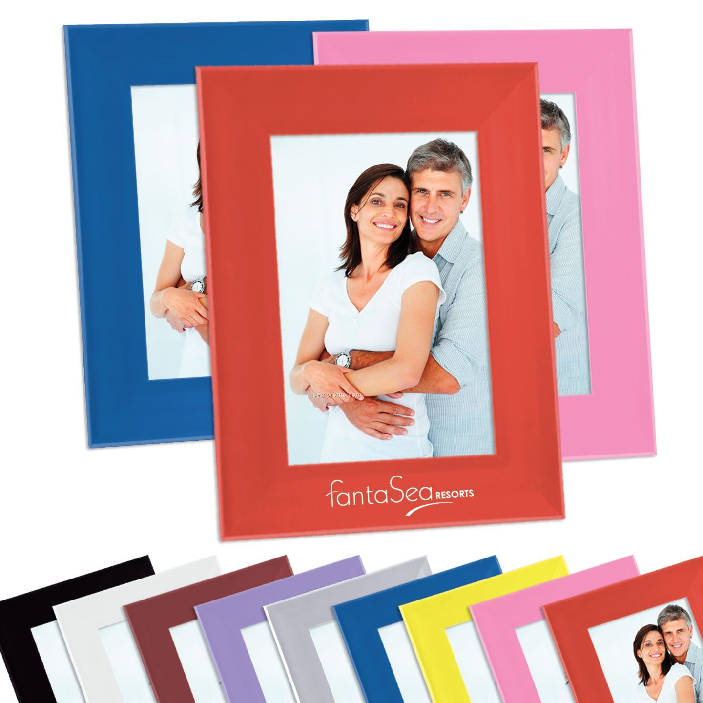 Color brite plastic picture frame 4x6china wholesale color color brite plastic picture frame jeuxipadfo Gallery
