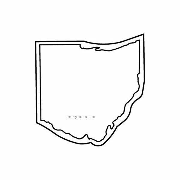 Ohio State Shape