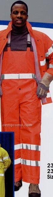 Superior Jacket Safety Orange (5xl)