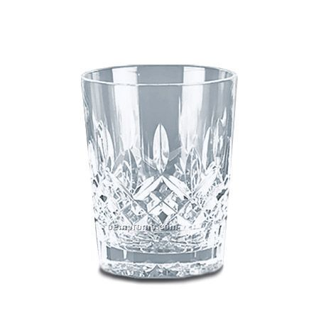 Waterford 5493182100 Lismore Old Fashioned Glasses