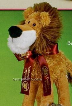 "Bumpkins Lion (13"")"