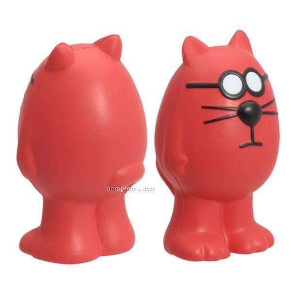 Catbert Squeeze Toy