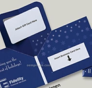Pop up postcard with business card slit 1 color 2 sides 4 14x5 pop up postcard with business card slit 1 color 2 sides 4 reheart Images