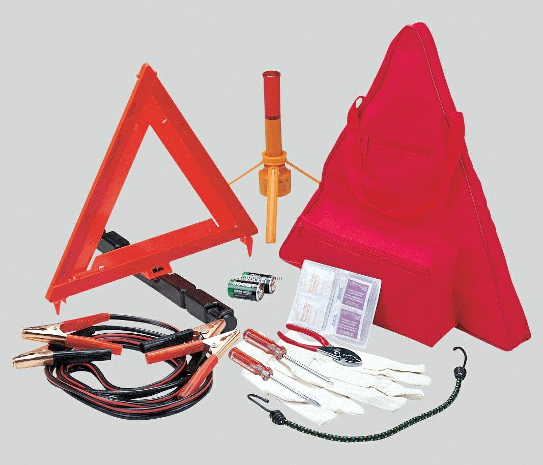 Triangle Highway Kit