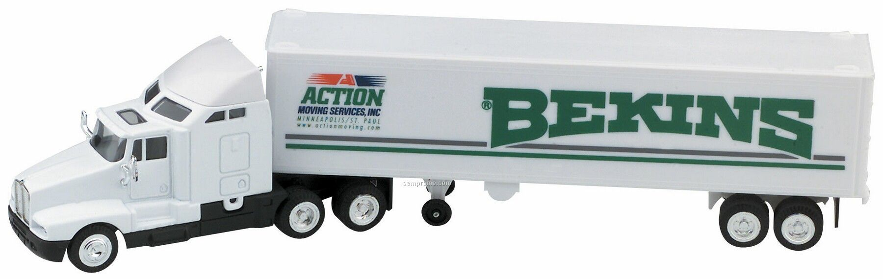 the gallery for gt fedex truck toy