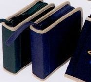 Poly 24 CDs Holder (Blank) - Color