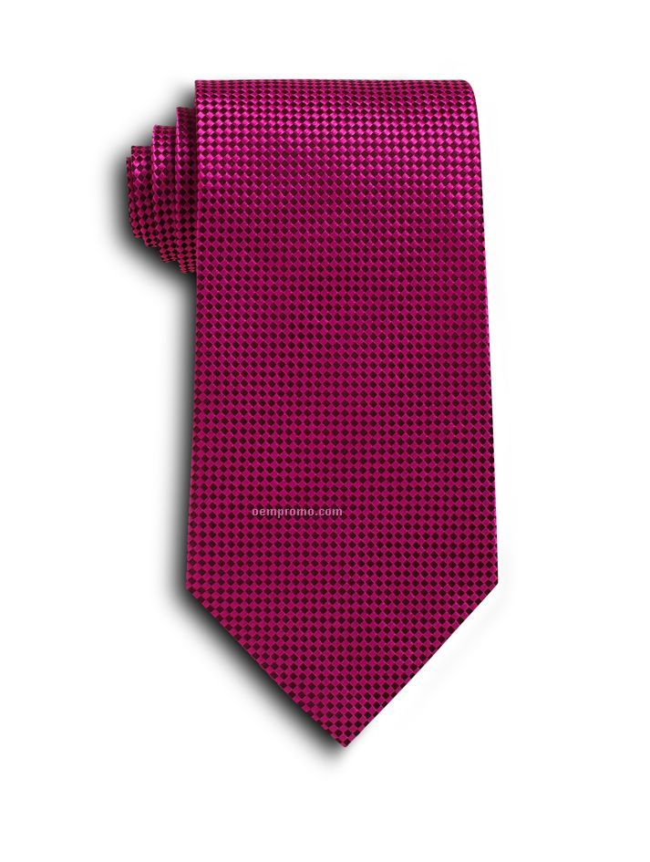 wolfmark carlton silk tie pink china wholesale wolfmark
