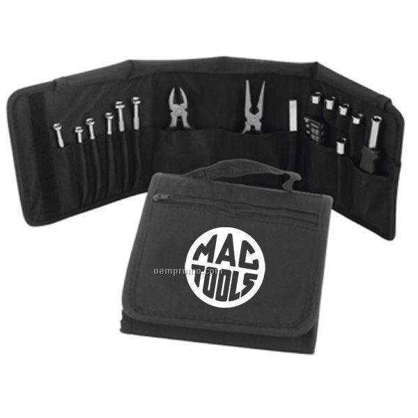 Travel Tool Set