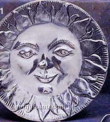 """15"""" Sun Dish (Polished)"""