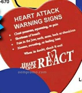 "6"" Heart Original Lewtan Mighty Grip"