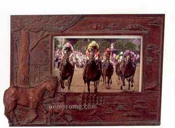 """Picture Frame Collection Horse Frame(4""""X6"""")"""