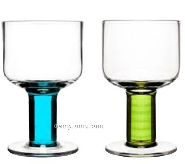 8 1/2 Oz. Club Wine Glasses (Set Of 4)