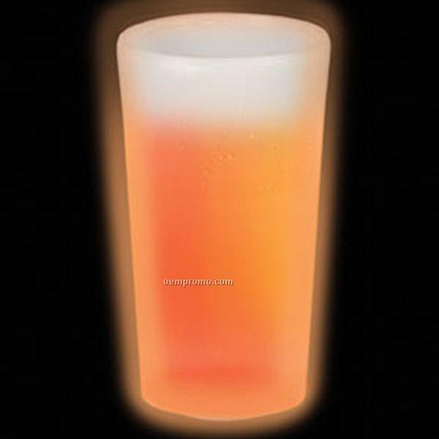 12 Oz. Orange Glow Cup
