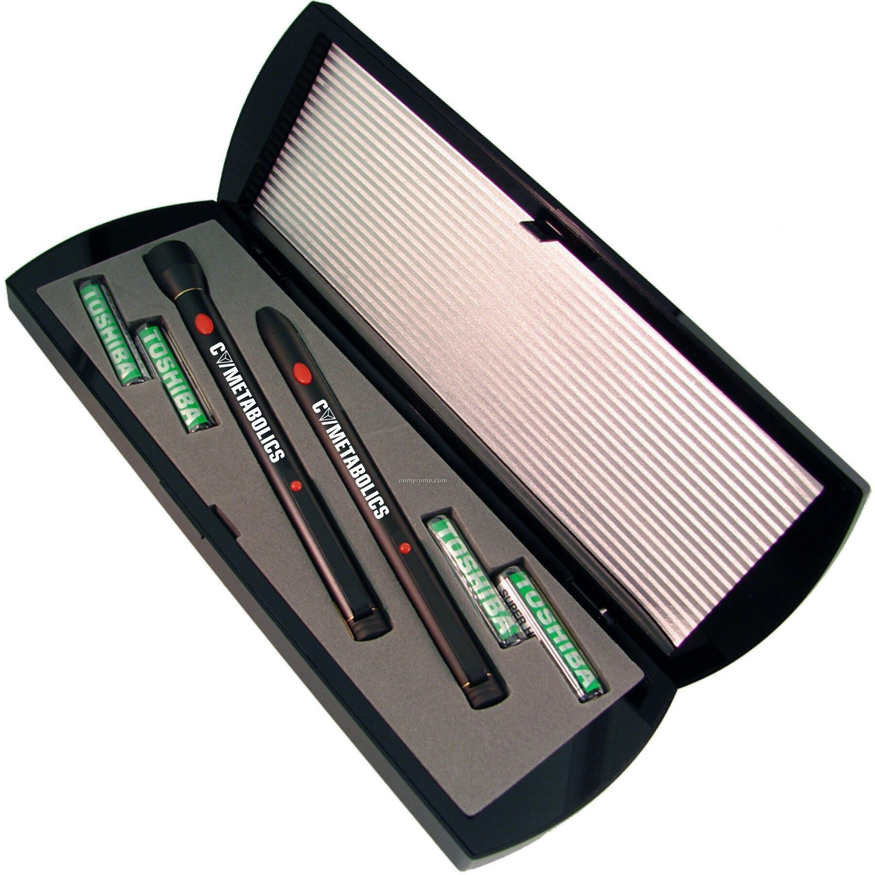 Alpec Spectra Pointer And Flashlight Set