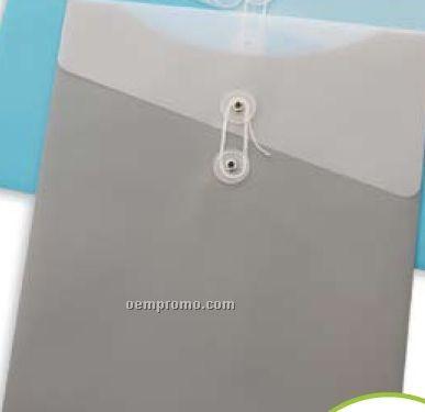 Large Vertical Poly Envelope