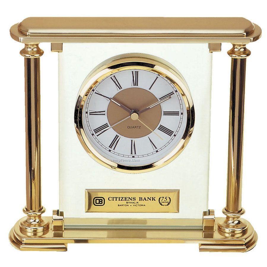 Showpiece Mantel Clock
