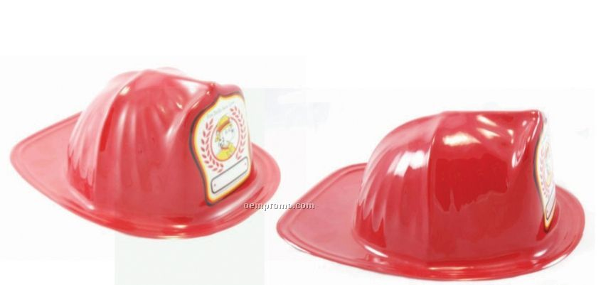 Youth Fire Hat