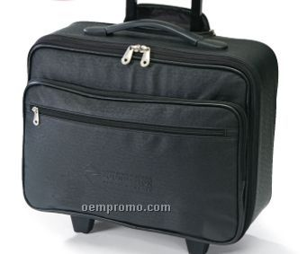 Legacy Rolling Briefcase