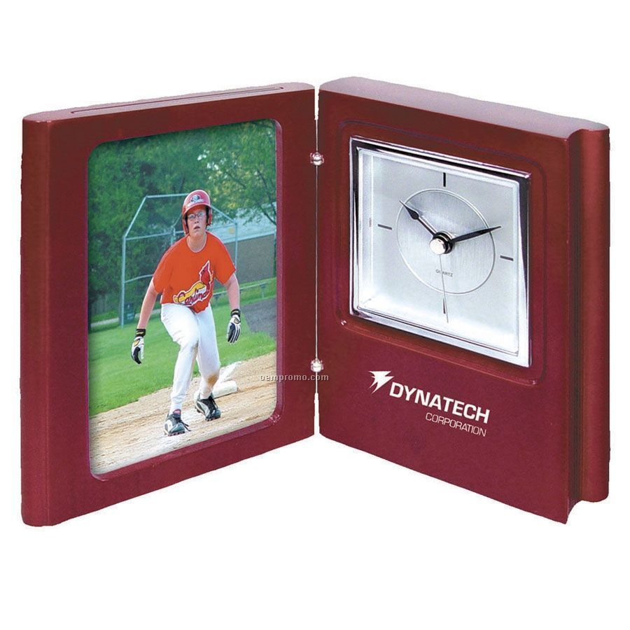 Popular Book Clock/ Picture Frame