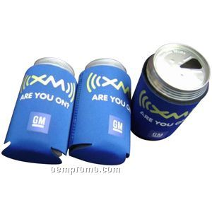 Collapsible Can Cooler/Beer Cooler