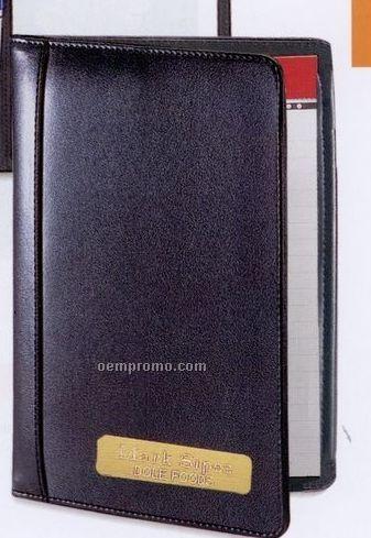 Classic Junior Calculator Padfolio