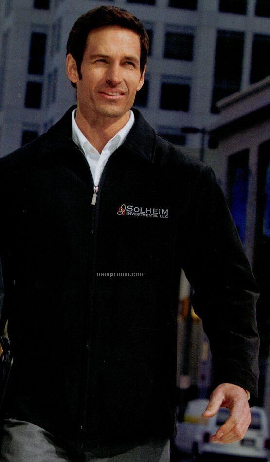 Port Authority Signature Metropolitan Soft Shell Jacket (Xs-4xl)