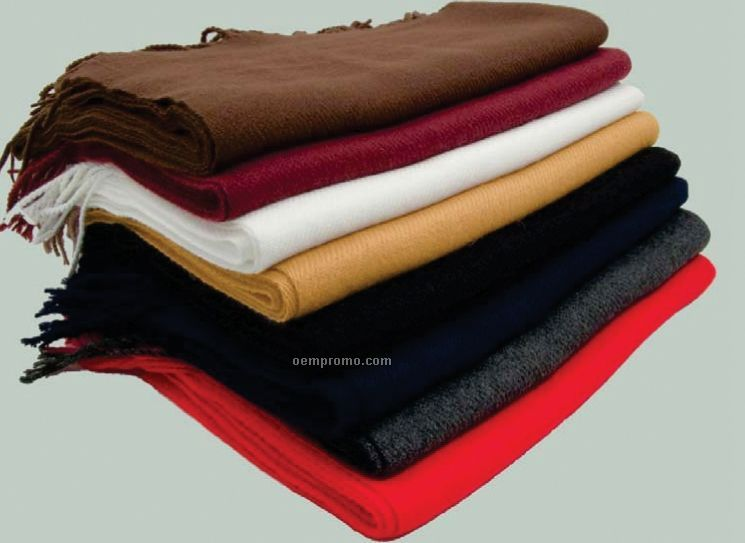 Cashmere Scarf (Domestic 5 Day Delivery)