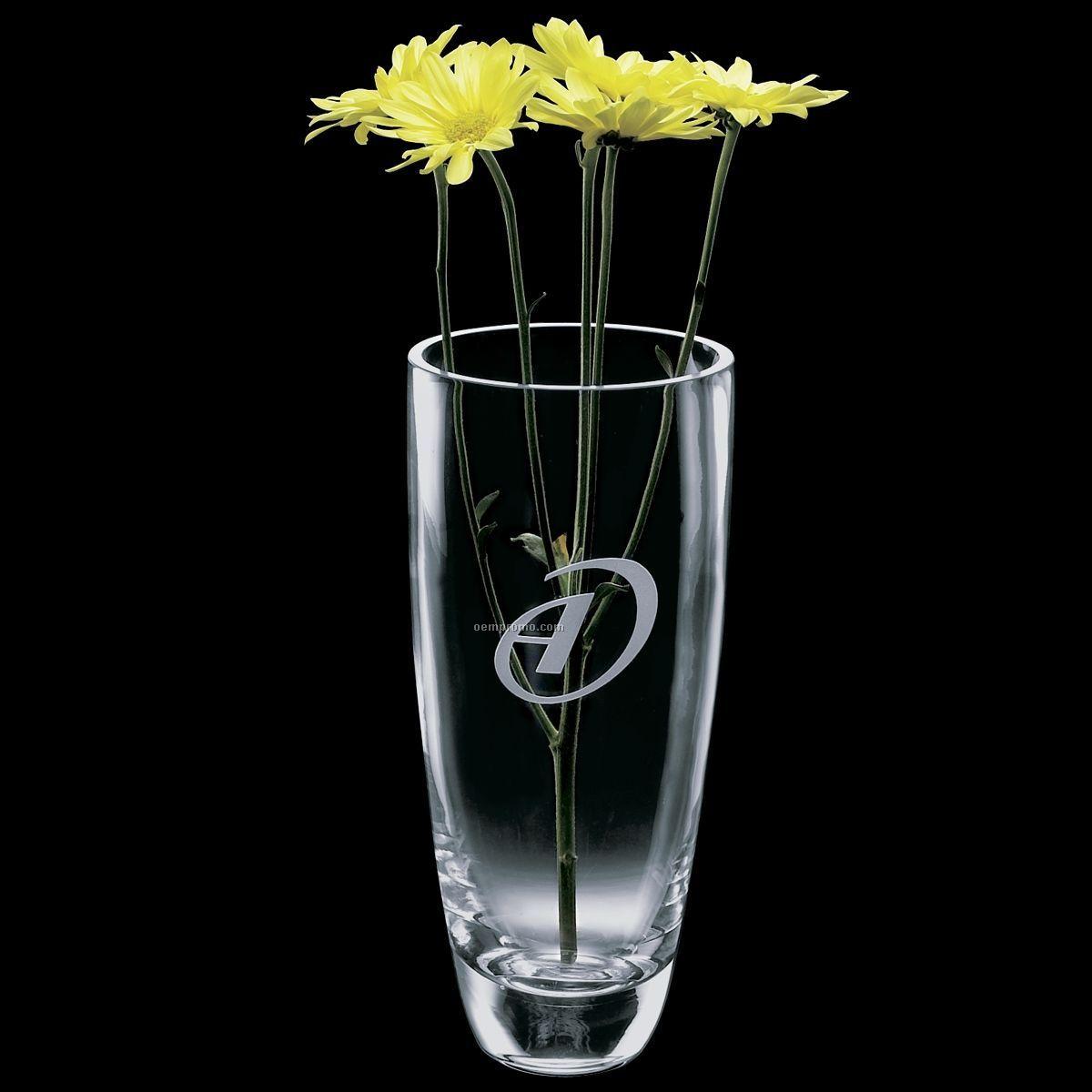"""11"""" Deerhurst Vase"""